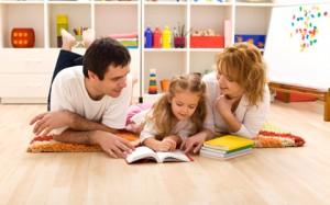 Qual o papel dos pais no desenvolvimento psicológico infantil