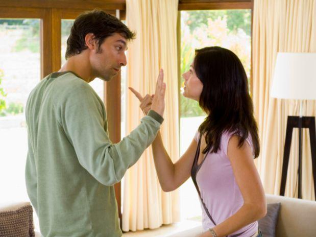 Por que os casais brigam tanto?