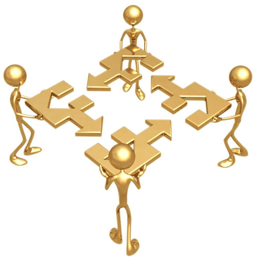 Reeducando as pessoas através do coaching