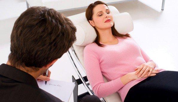 Como é feita a hipnoterapia?
