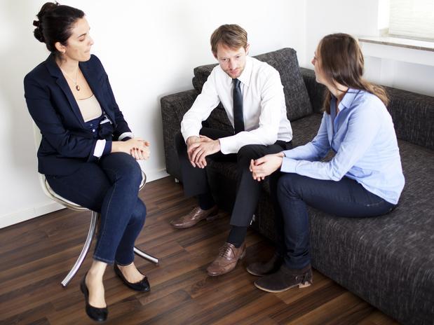 Como funciona uma psicoterapia de casais?