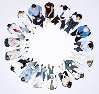 Benefícios da terapia de grupo
