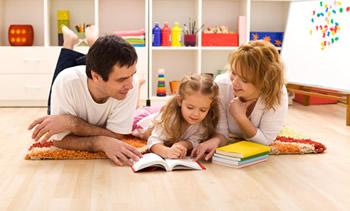 A importancia do pai na formacao da personalidade da crianca