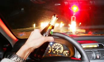 Alcoolismo e direcao