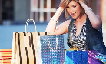 Compulsao por compras