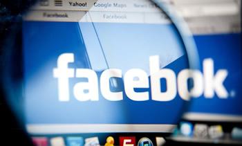 Cuidado com as redes sociais