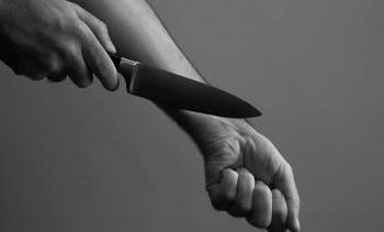 Cutting ou auto mutilacao
