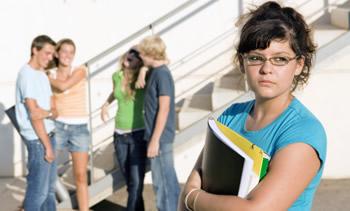 Falando sobre bullying
