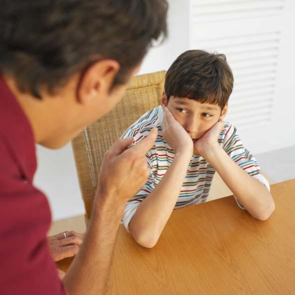 Trauma na infância