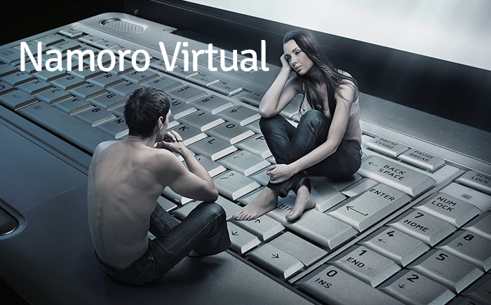 Namoro Virtual