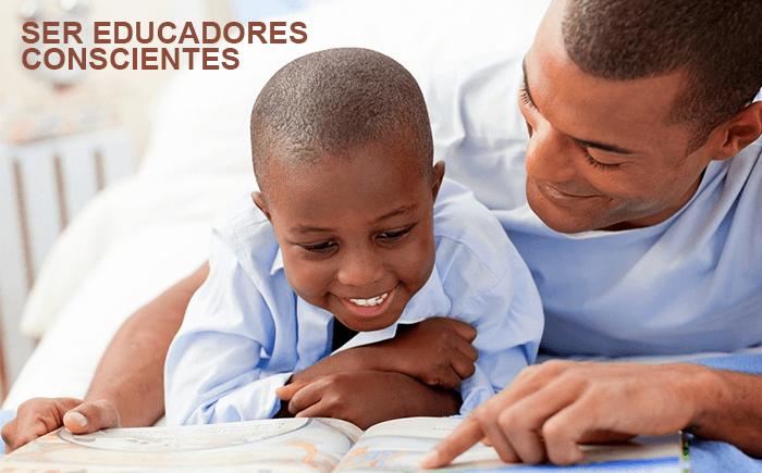 Pais-educadores